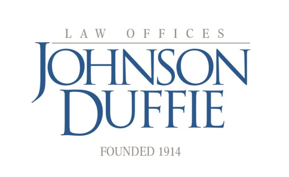 Johnson Duffie